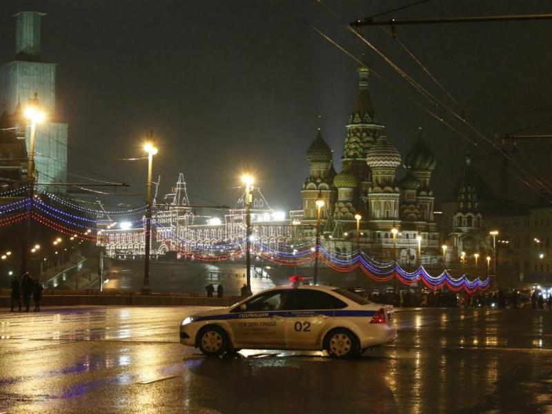 Rússia (Reuters)