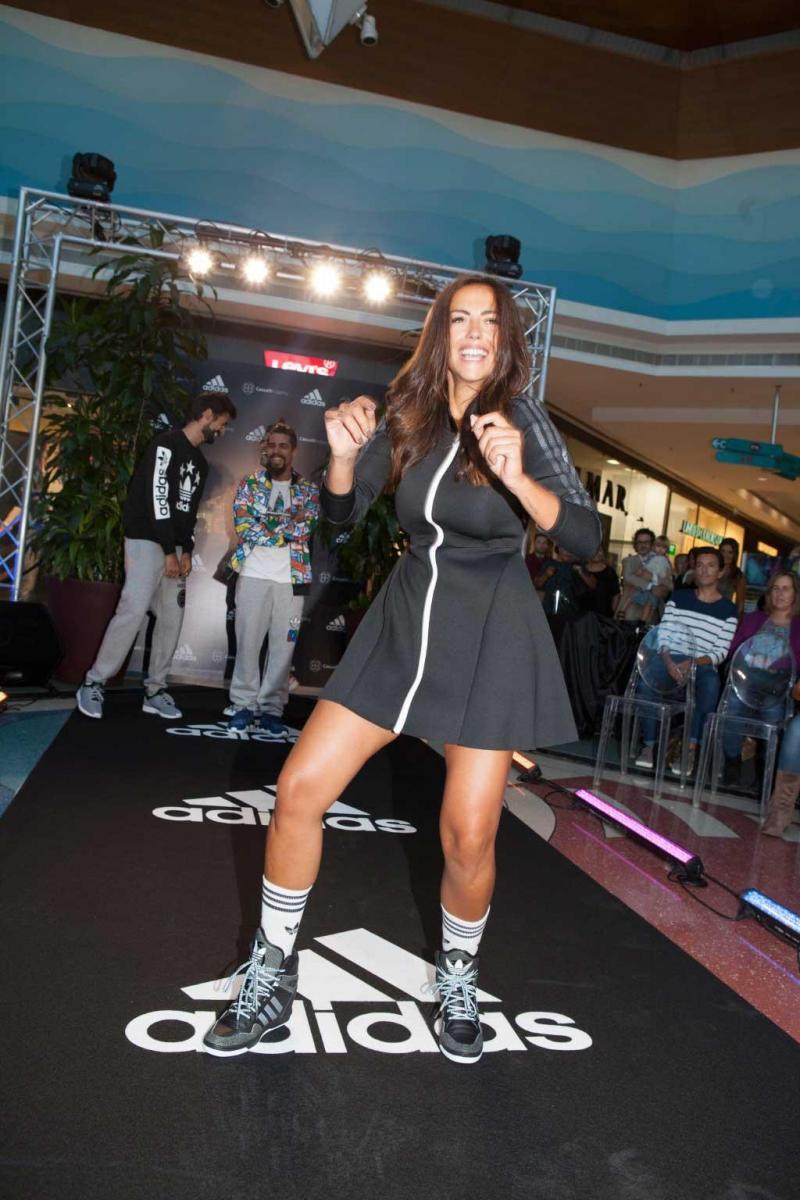 f16f1f0f353 17 22 - Sofia Ribeiro - Adidas inaugura novo espaço no CascaiShopping  17.09.15 Foto  Artur Lourenço Lux
