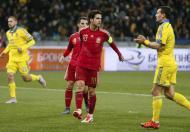 Cesc Fabregas, 2006 Tinha 16 anos quando trocou a formação do Barcelona pelo Arsenal e Arsène Wenger apostou nele desde cedo. Tornou-se referência dos Gunners ainda adolescente, o que lhe valeu a distinção com o Golden Boy. Saiu em 2011 para voltar ao Barcelona, seguiu-se o Chelsea e agora o Mónaco. Com a seleção, foi um dos rostos da geração de ouro que ganhou o Mundial 2010 e foi bicampeã da Europa em 2008 e 2012.
