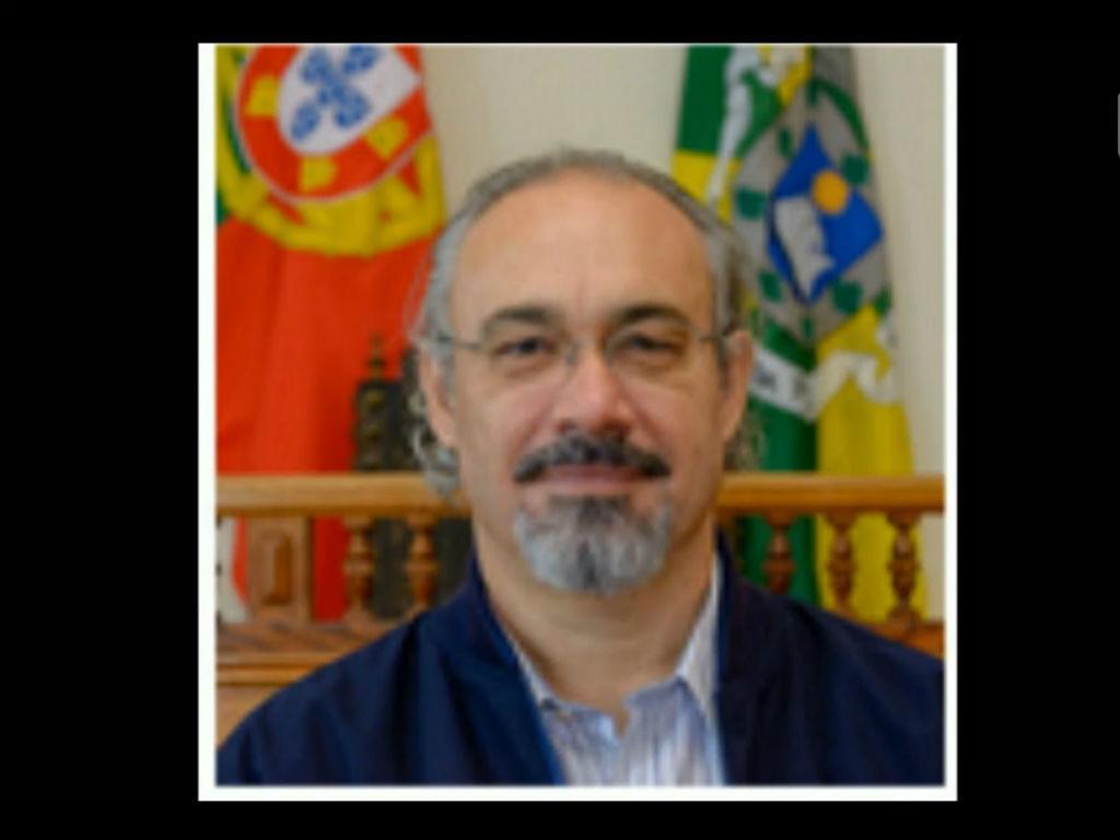 António Tavares