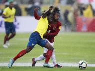 Equador-Bolívia (REUTERS/Guillermo Granja)