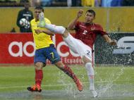 Equador-Bolívia (Reuters)