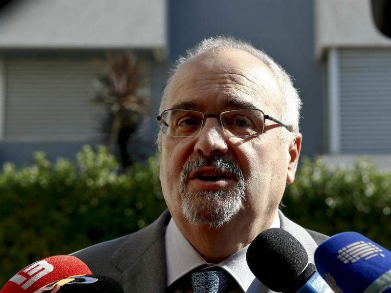 João Vieira Lopes, presidente da Confederação do Comércio