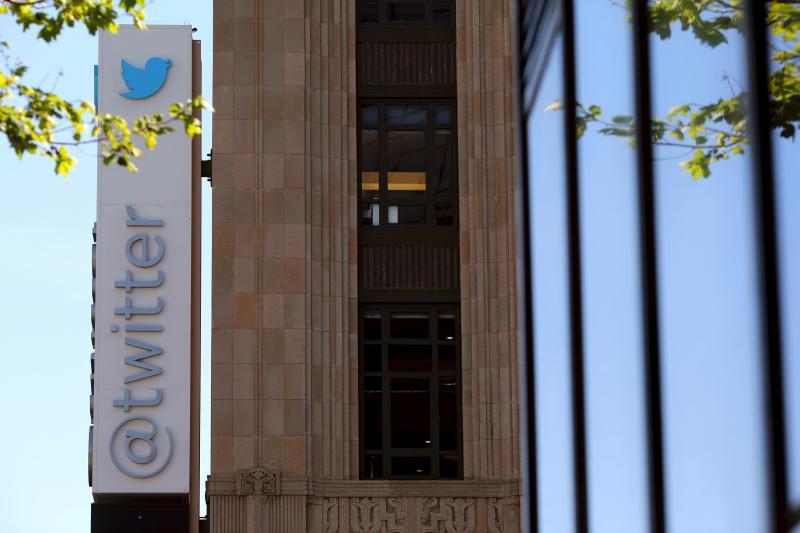 Twitter tem novo presidente