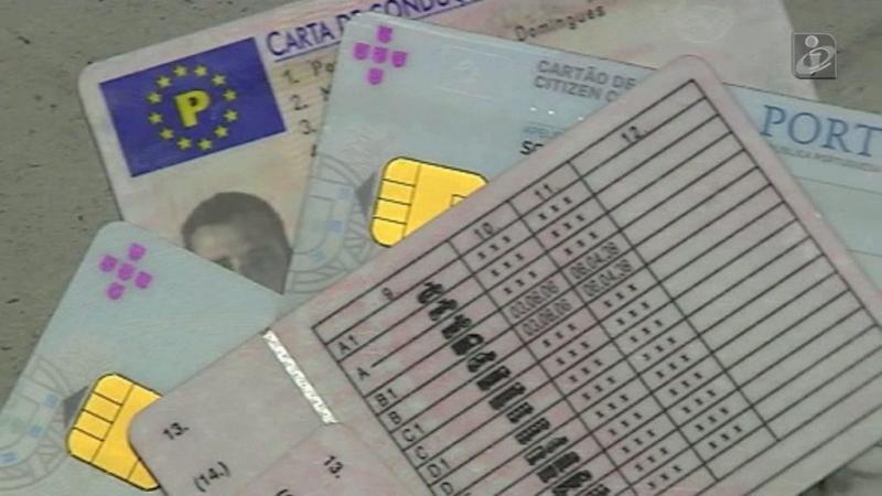 Francês vendia documentos a imigrantes africanos através da internet