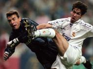 Raul no Real Madrid (Reuters)