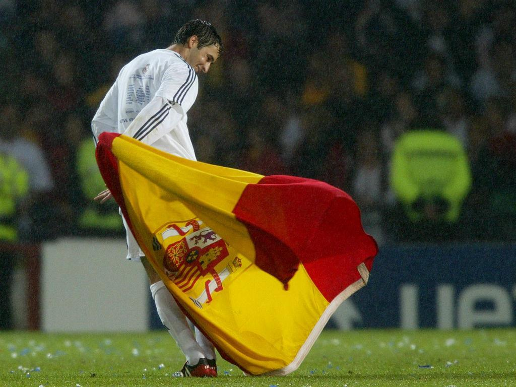 Raul (Reuters)