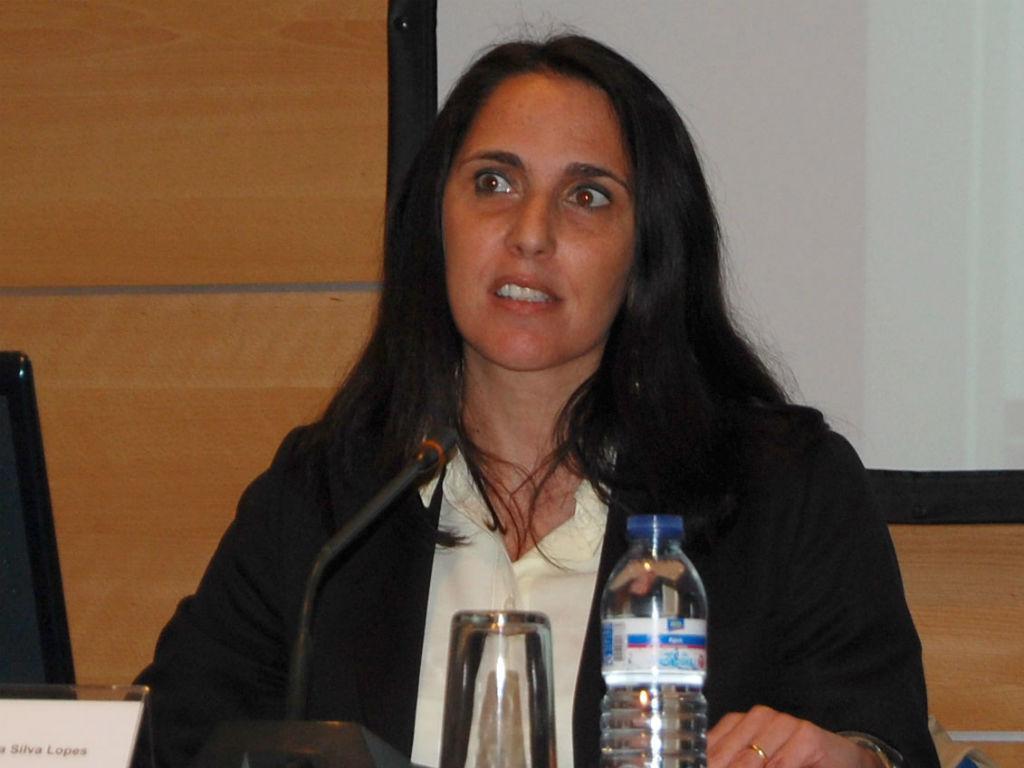Patrícia Silva Lopes