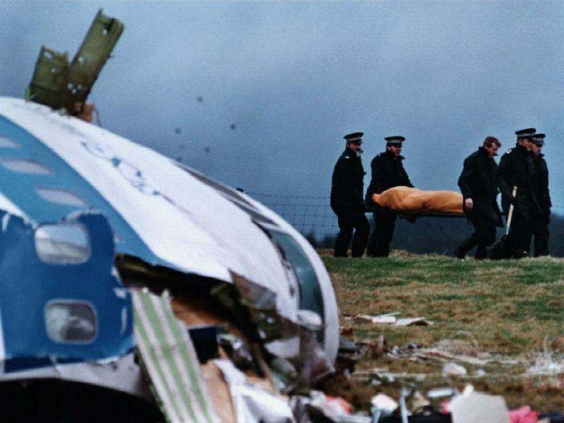 Atentado de Lockerbie