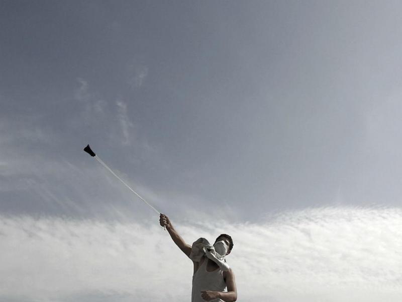 Israel e Palestina: dias violentos
