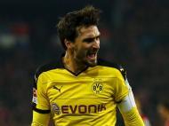 3) Mats Hummels, 30 anos: Bayern Munique »»» Borussia Dortmund, €30,5M