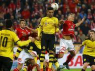Mainz-Dortmund (Reuters)