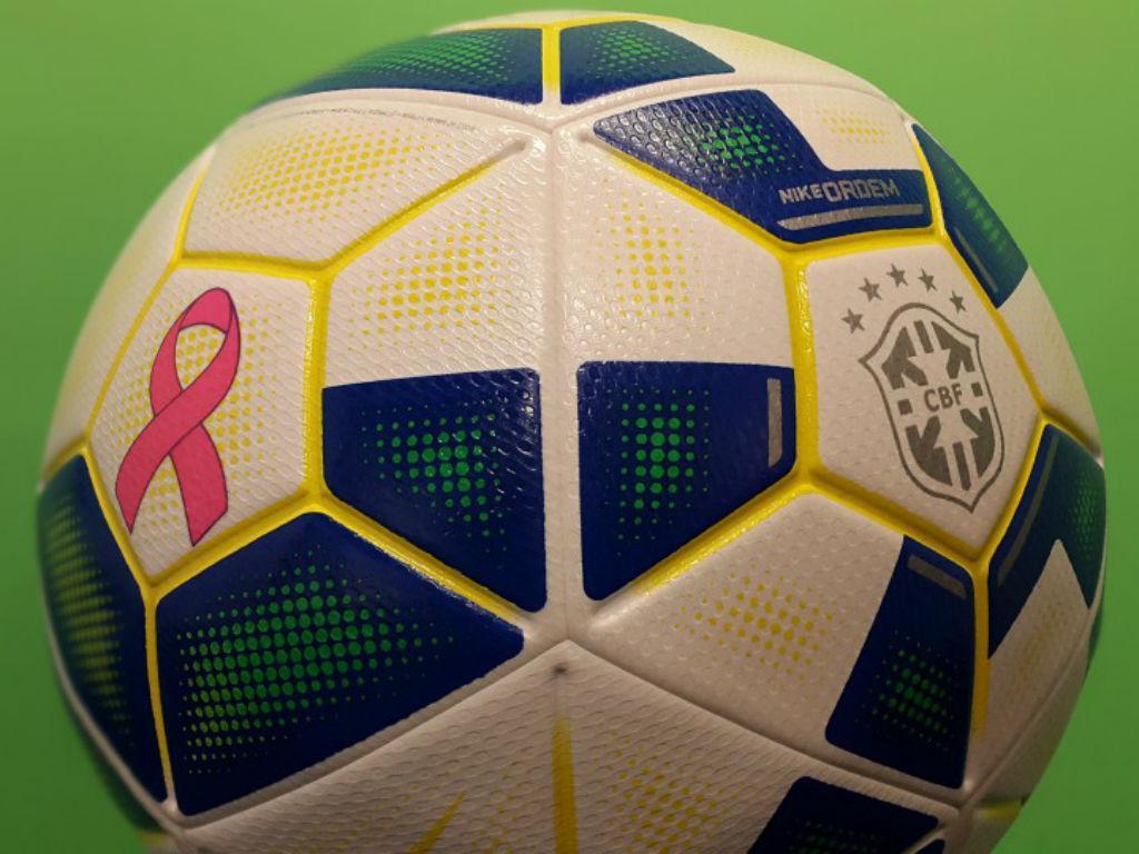 Bola Brasileirão