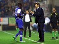 Varzim-FC Porto (Lusa)