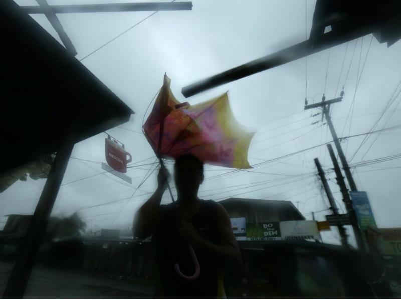 Tufão Koppu