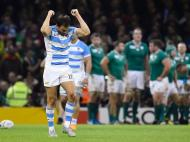 Irlanda-Argentina (Reuters)