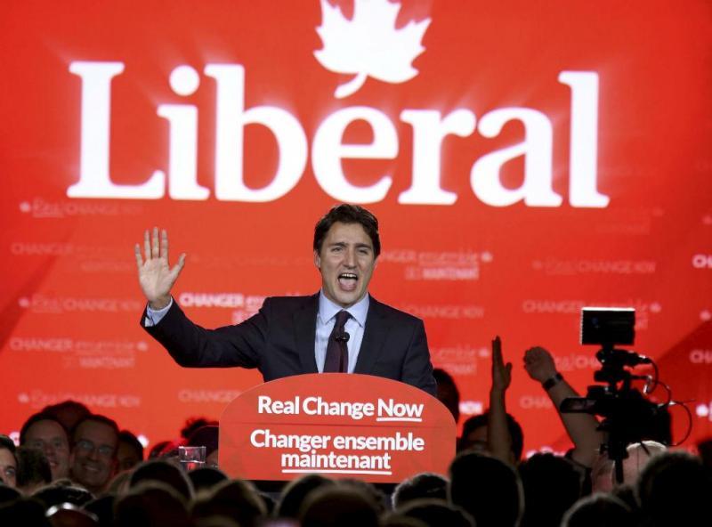 Justin Trudeau [Foto: Reuters]