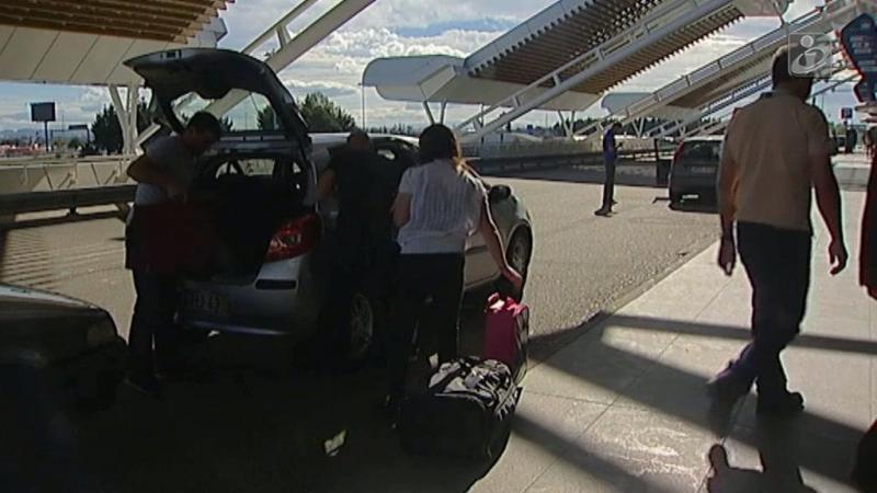 Aeroporto Sá Carneiro com novas regras no acesso às partidas e chegadas