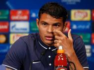 Thiago Silva (Reuters)