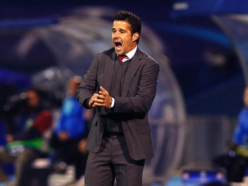 Marco Silva (Lusa)