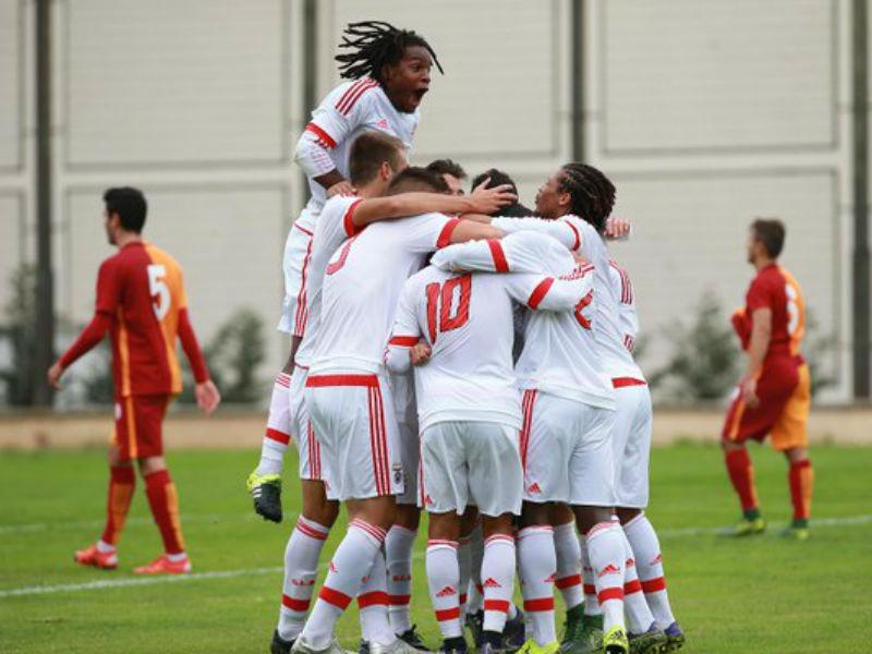 Benfica Youth League