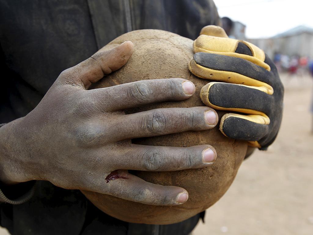 FIFA em África (Reuters)