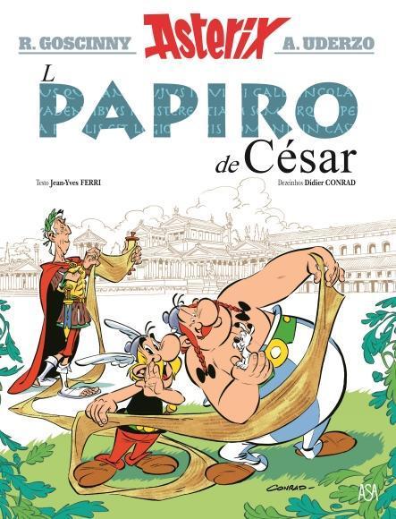 O Papiro de César