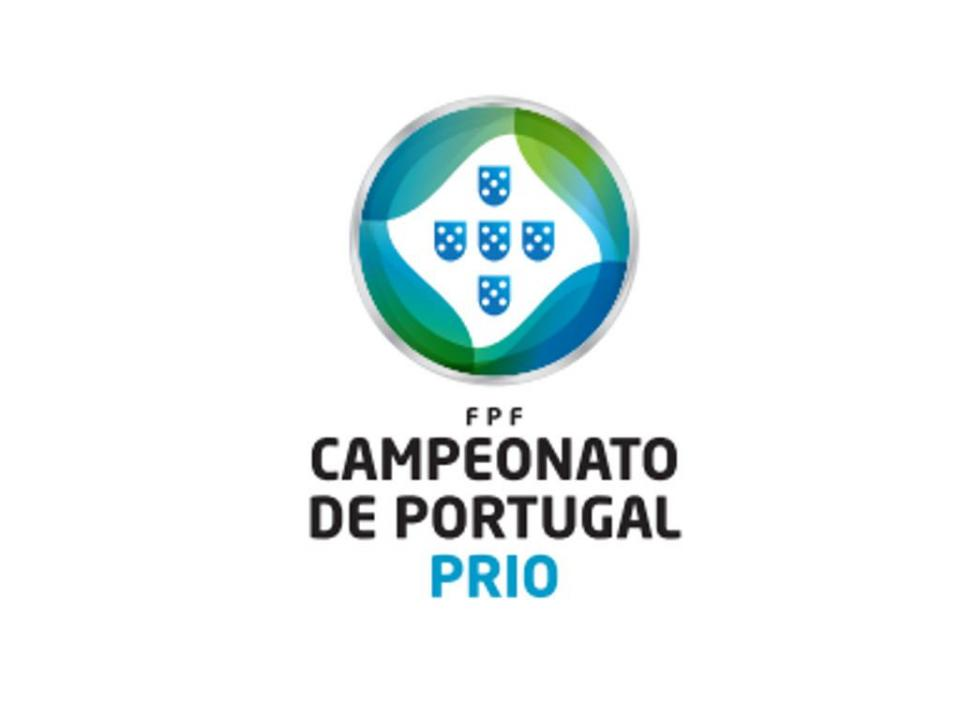 Campeonato de Portugal: Praiense assume liderança na Zona Sul