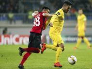Gabala-Dortmund (Reuters)