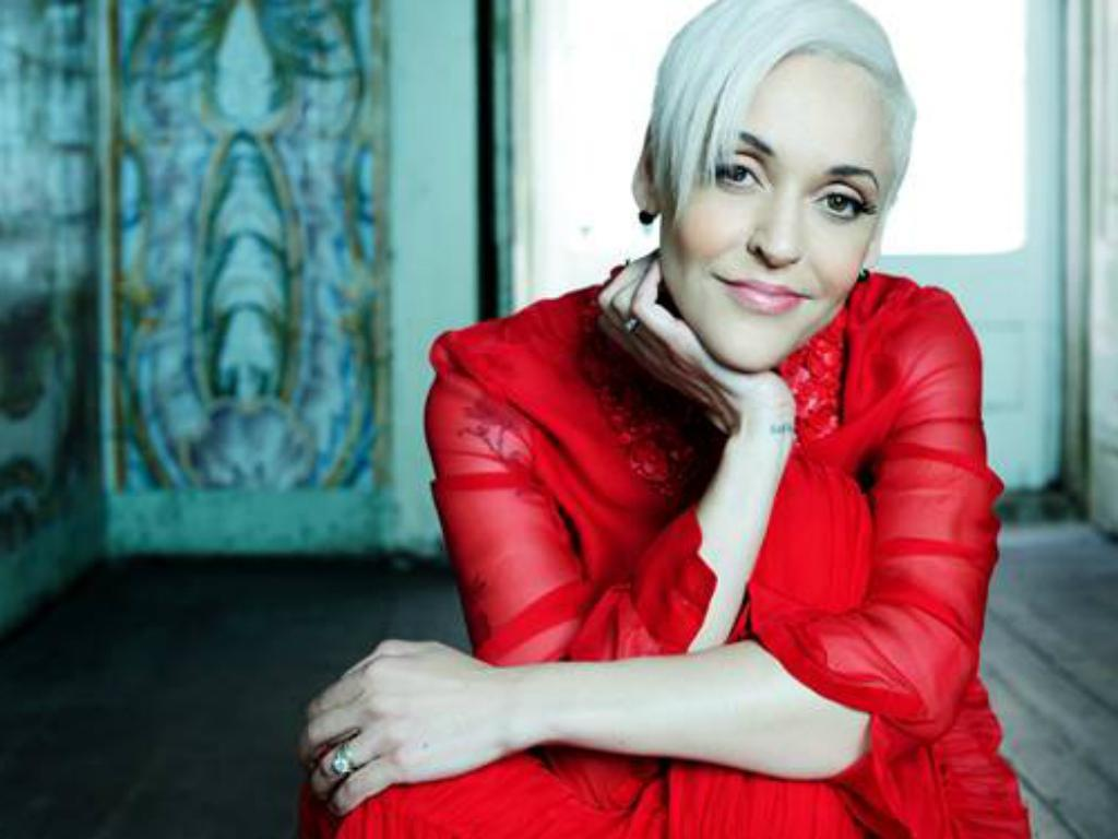 Mariza (Foto Warner Music Portugal)