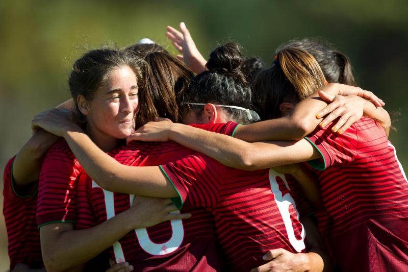 Seleção Nacional de Futebol Feminino