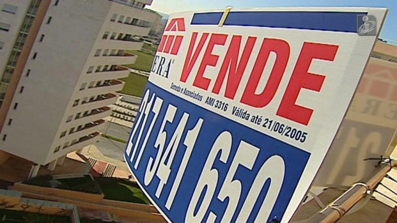 Fisco já vendeu mais de 2.200 casas penhoradas este ano