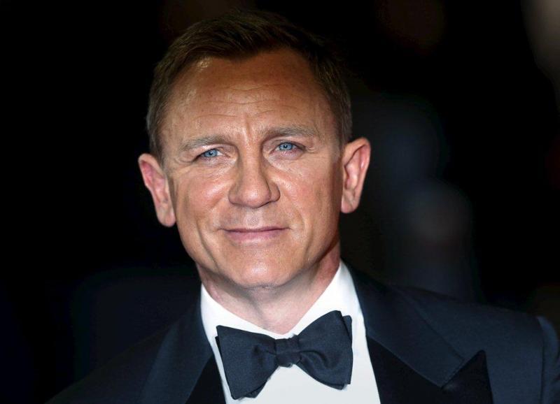 Skyfall: Nuevas imgenes de Daniel Craig con las chicas