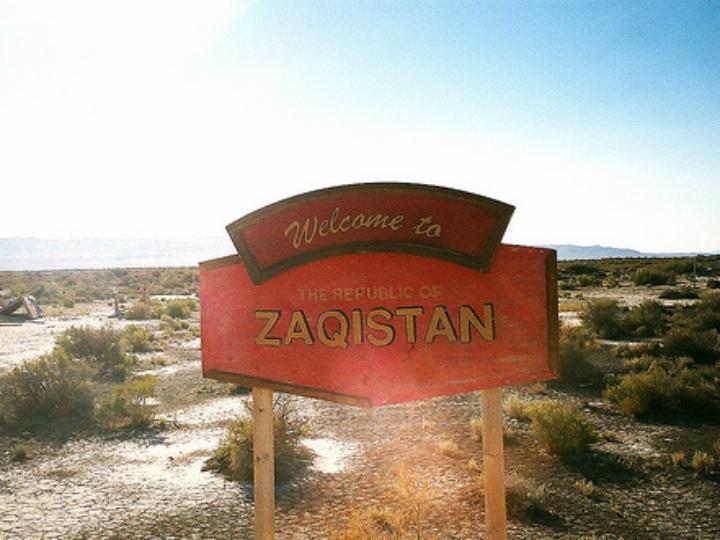 Zaquistan
