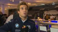 Félix da Costa ajuda BMW a ganhar título de construtores