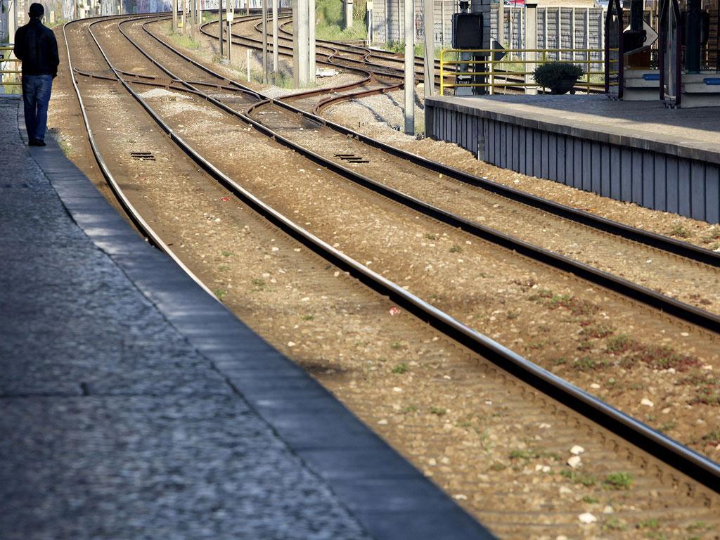 Comboios