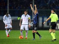 Fiorentina volta a vencer, Juventus perde