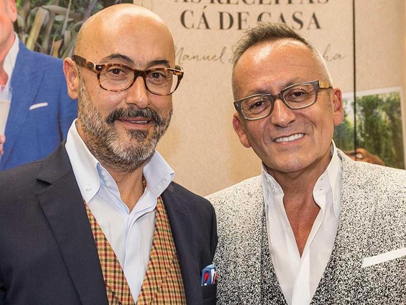 Manuel Luis Goucha Recorda Entrevista A Lux Em Que Assumiu A Sua Homos Ualidade