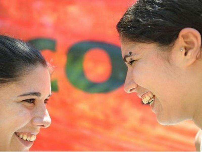 Joana e Mariana Mortágua (DR)