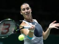 Finais WTA (REUTERS)