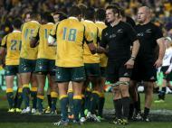 Nova Zelândia e Austrália (Reuters)