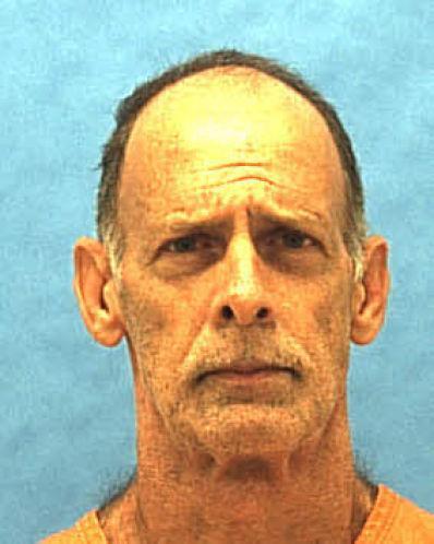 Jerry Correll foi executado esta quinta-feira