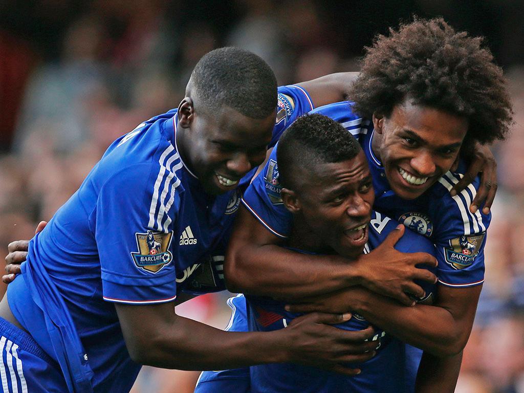 Chelsea-Liverpool (Reuters)