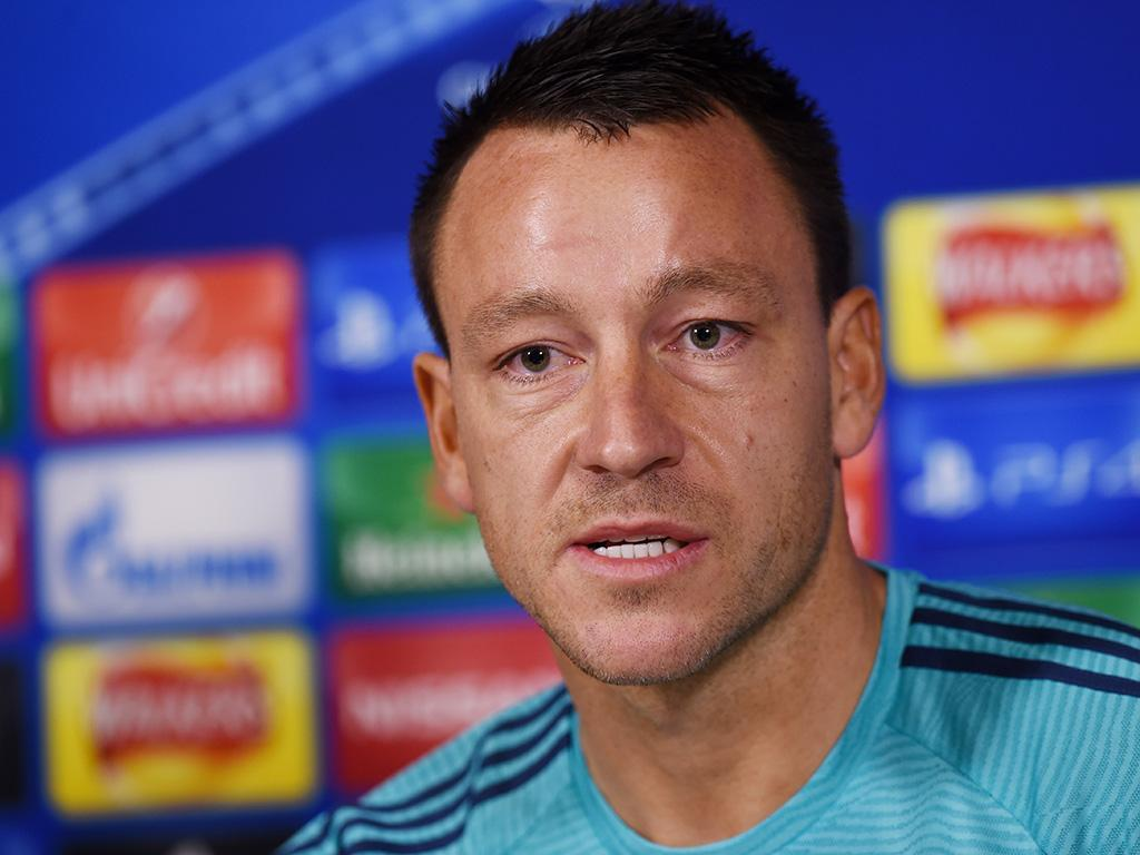 Chelsea (Reuters)