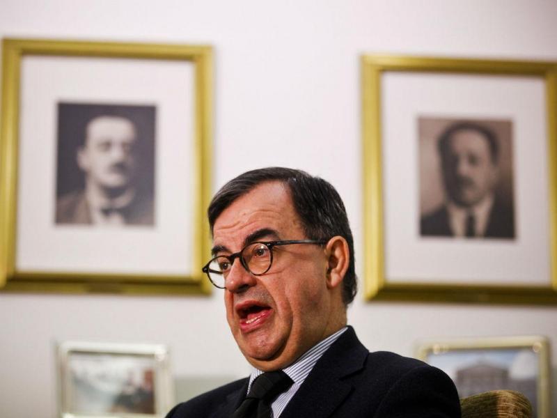 Guilherme Oliveira Martins
