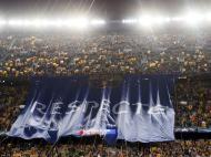 Barcelona-Bate Borisov (Reuters)
