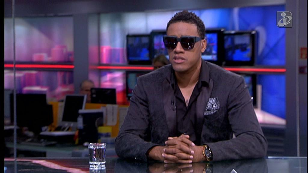 Anselmo Ralph apresenta novo single em exclusivo na TVI
