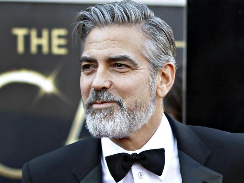 Ator George Clooney (REUTERS / Lucas Jackson)