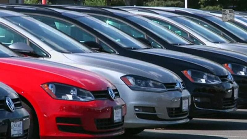 Governo avalia se há impostos por cobrar à Volkswagen