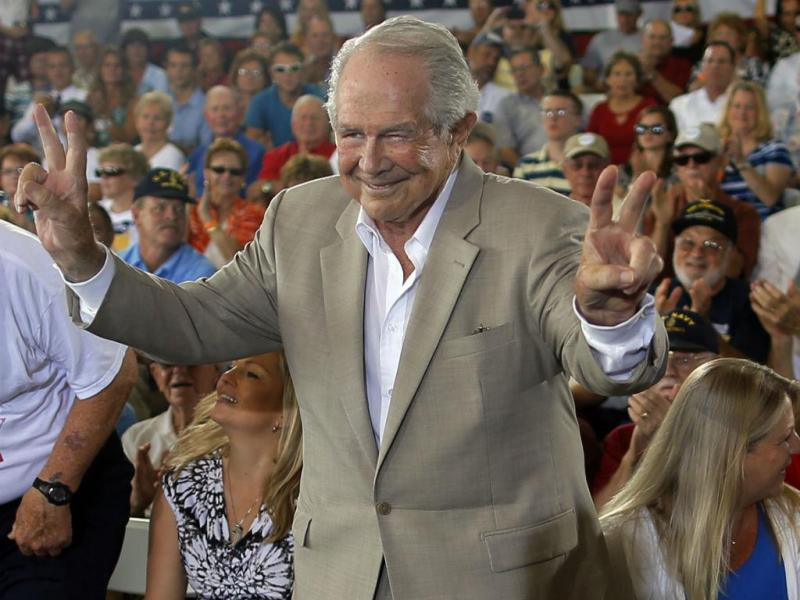 Pat Robertson (REUTERS/Brian Snyder)